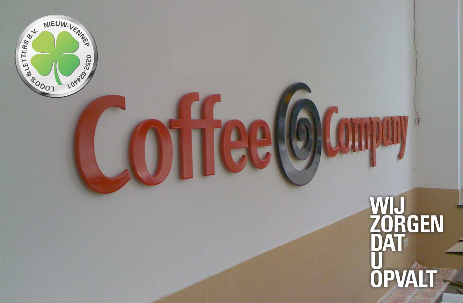 Freesletters Coffee Company