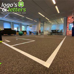 indoor sportveld